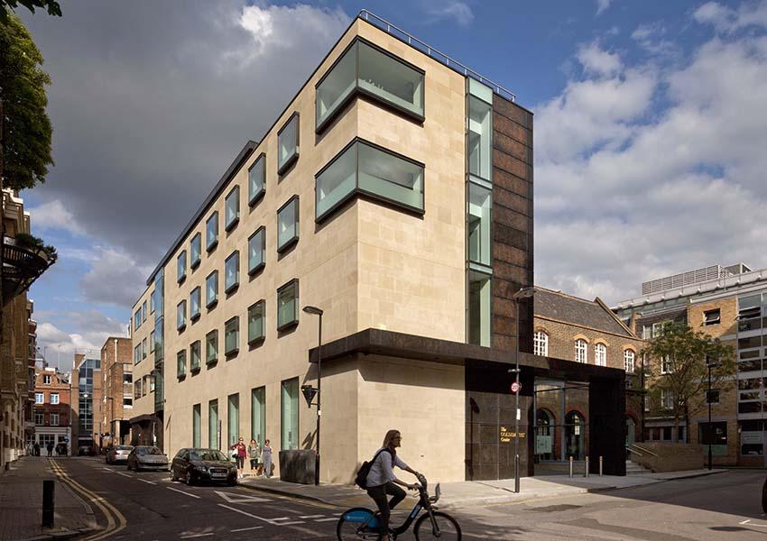 The Goldsmiths' Centre