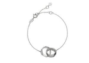 Links of London silver 20/20 bracelet