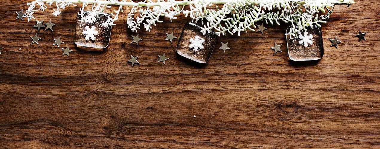 The Jewellery Cut advent calendar