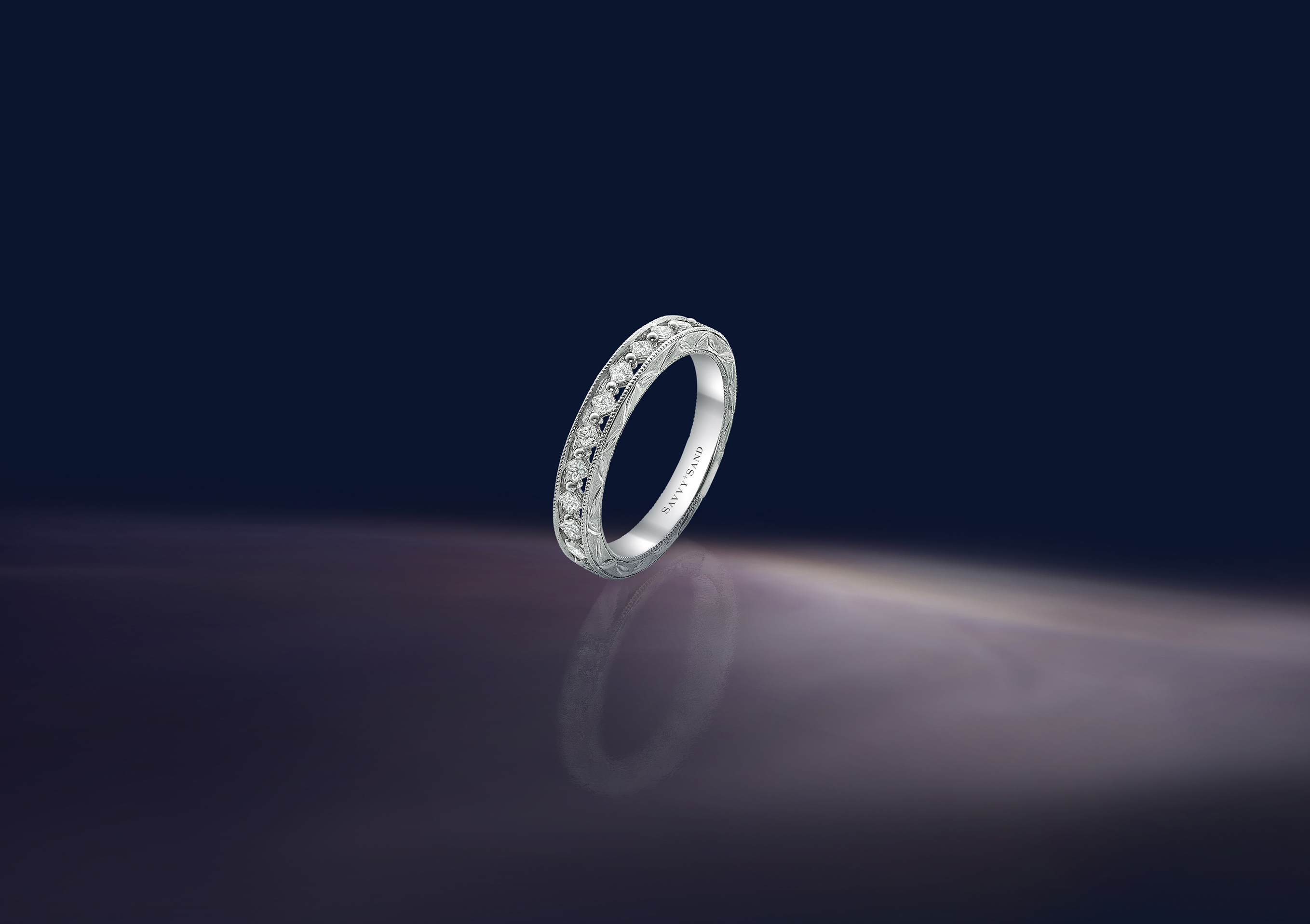 More Than Your Average Solitaire The Jewellery Cut