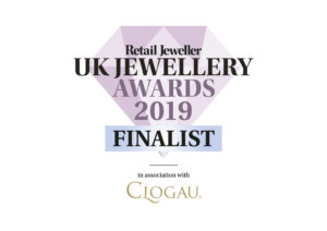 The Jewellery Cut Live has been shortlisted for Best Retail Customer event at The UK Jewellery Awards 2019