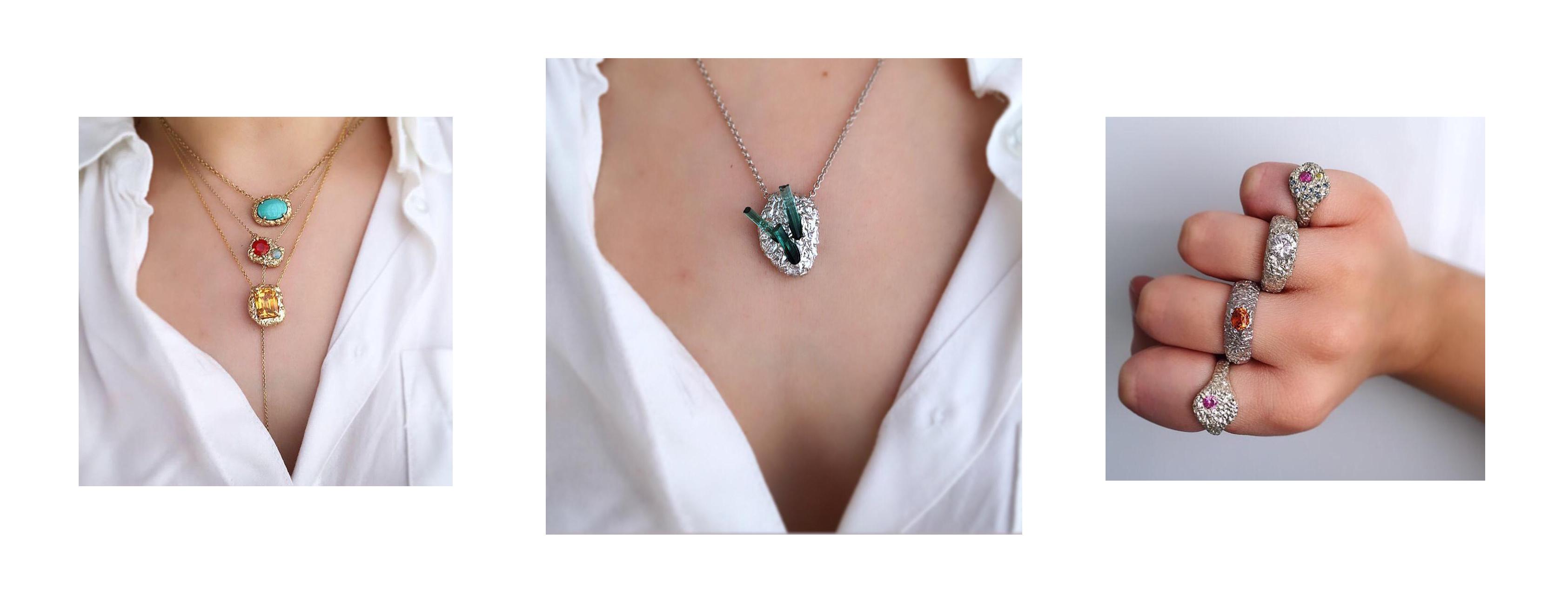 Susannah King Jewels