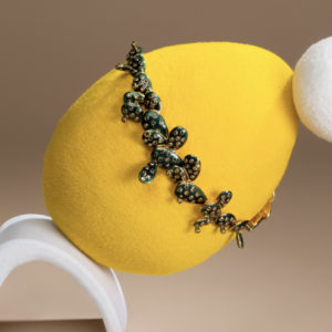Simon Harrison cactus bracelet