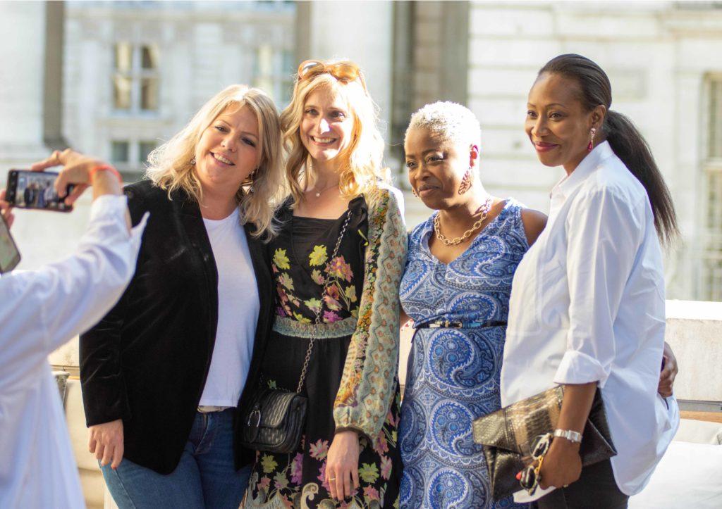 Women's Jewellery Network Big Debate at The Jewellery Cut Live in September 2019