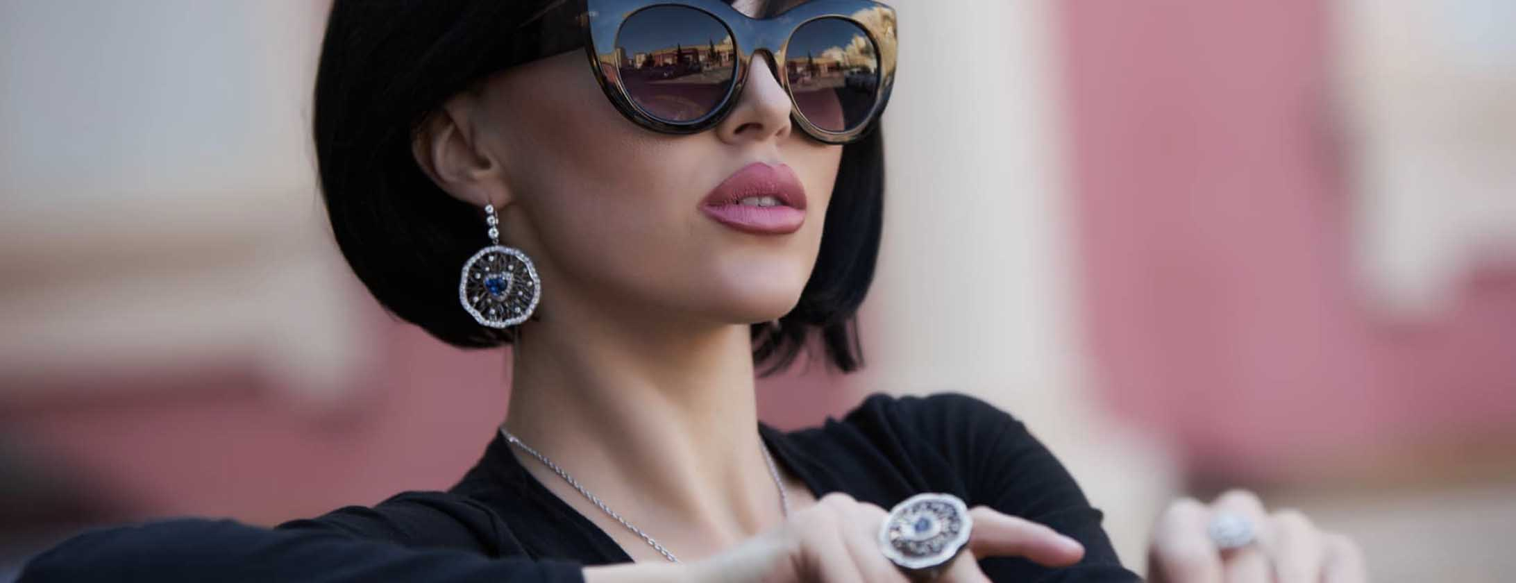 Covett luxury jewellery co-ownership and subscription