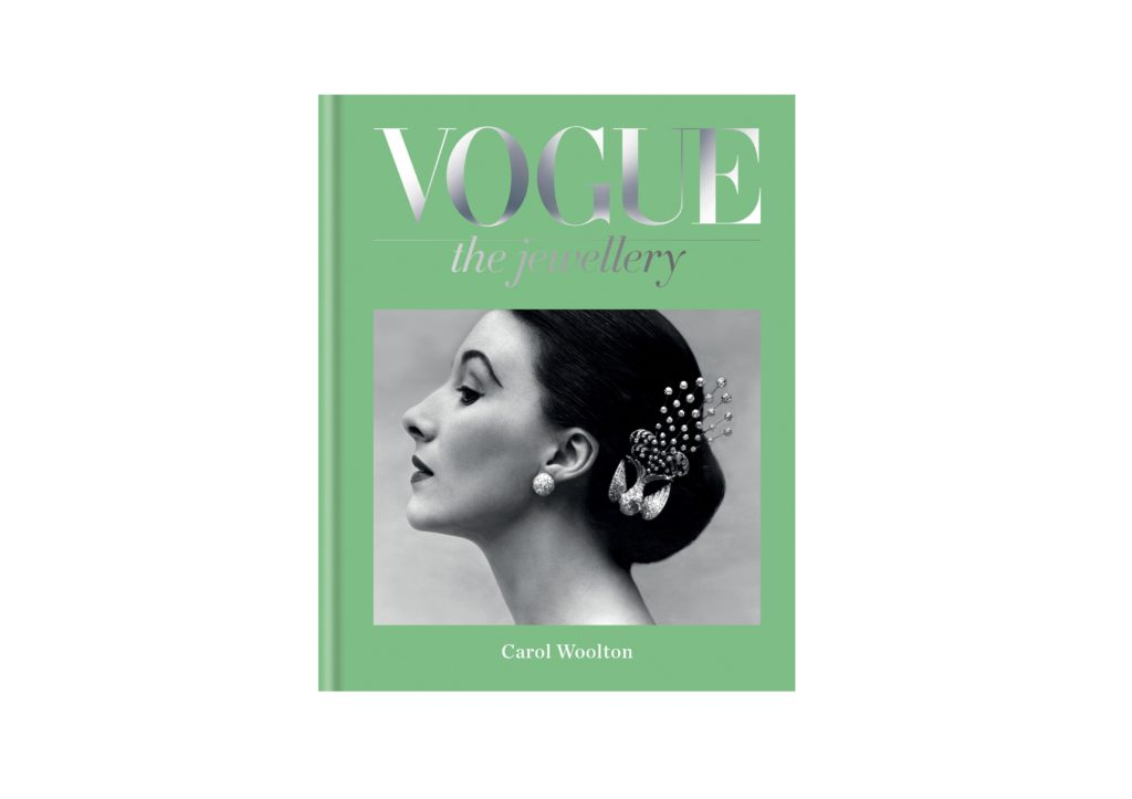 Vogue, The Jewellery by Carol Woolton