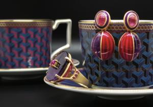 Akansha Sethi Jewellery