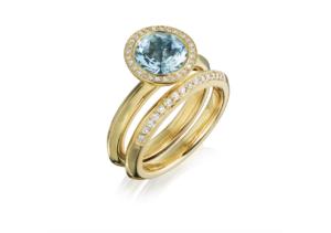 Charlotte Cornelius bridal jewellery