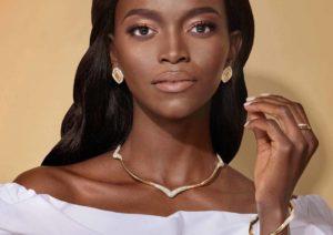 Vanleles The Nile jewellery