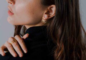 Noor Shamma, New York fine jewellery designer