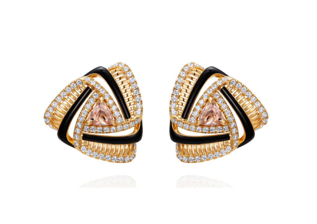 Satta Matturi Whispers of Meroe jewellery collection