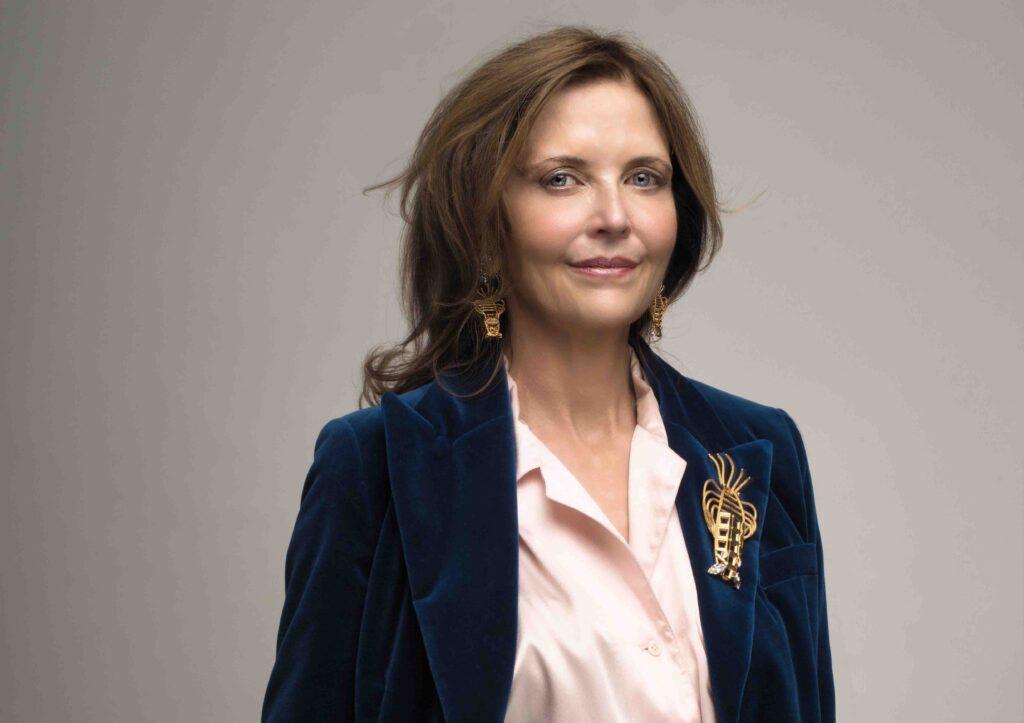 Maria Leoni Sceti of Sonia Petroff