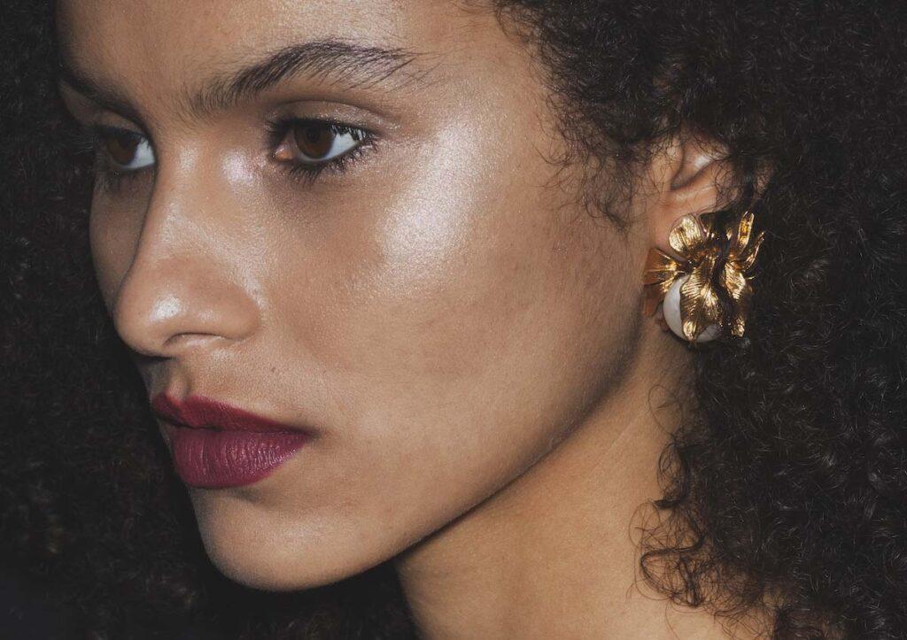 Sonia Petroff earrings