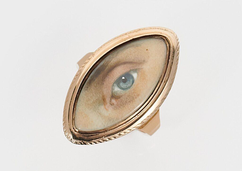 Cheffins Georgian jewellery auction