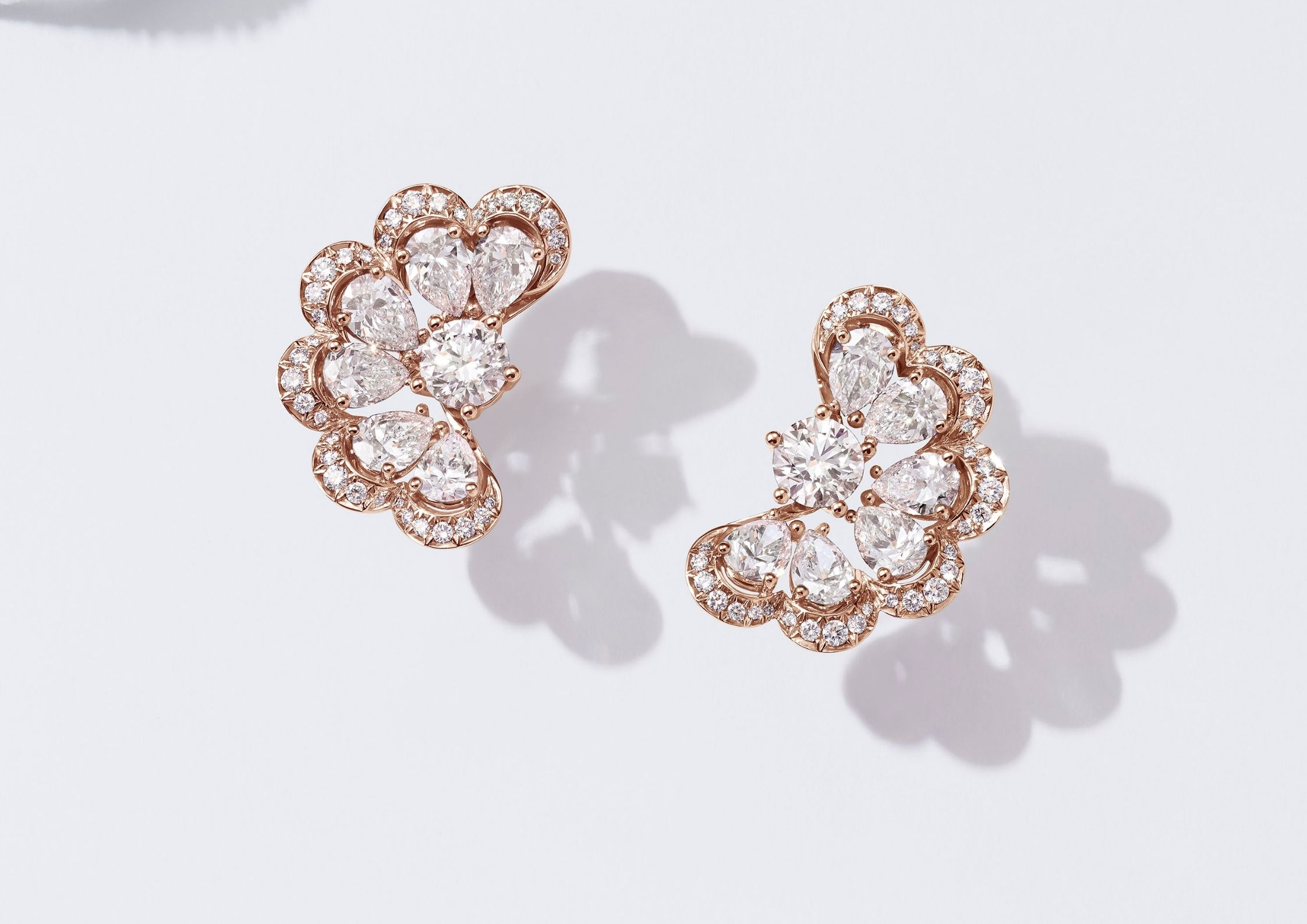 Chopard Precious Lace high jewellery collection