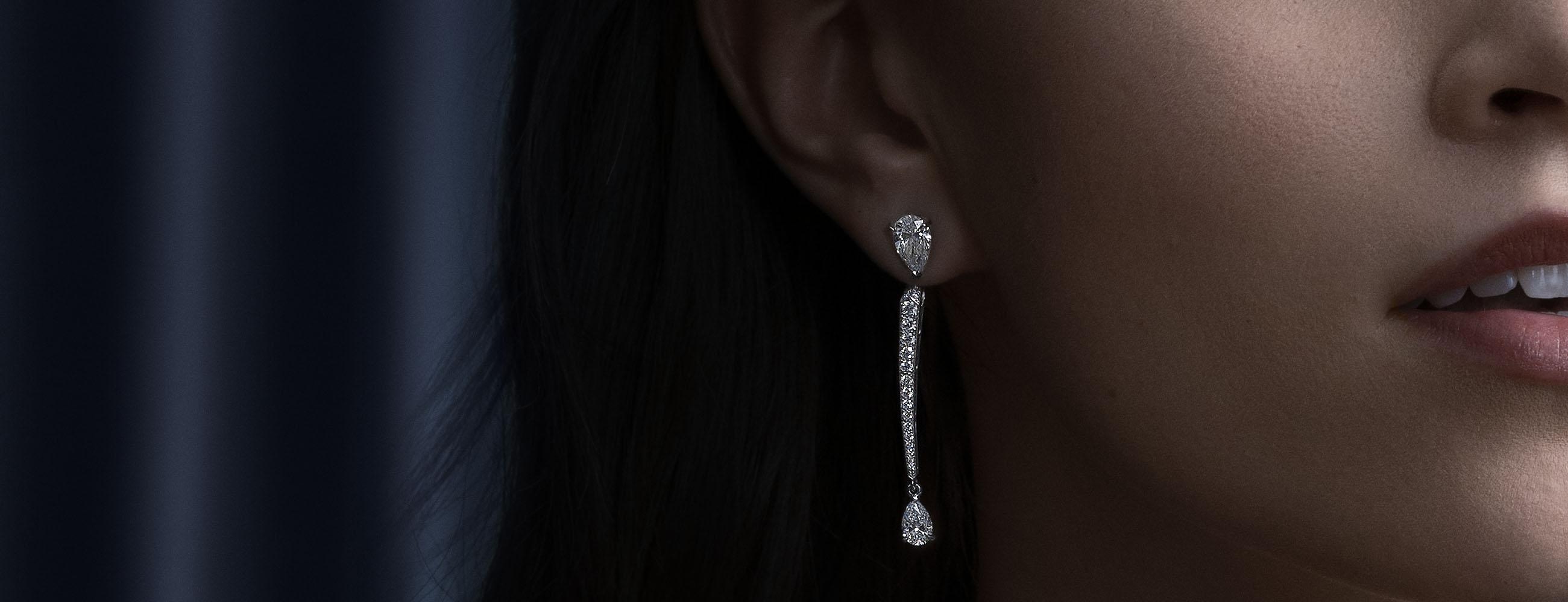 Chaumet Josephine jewellery collection