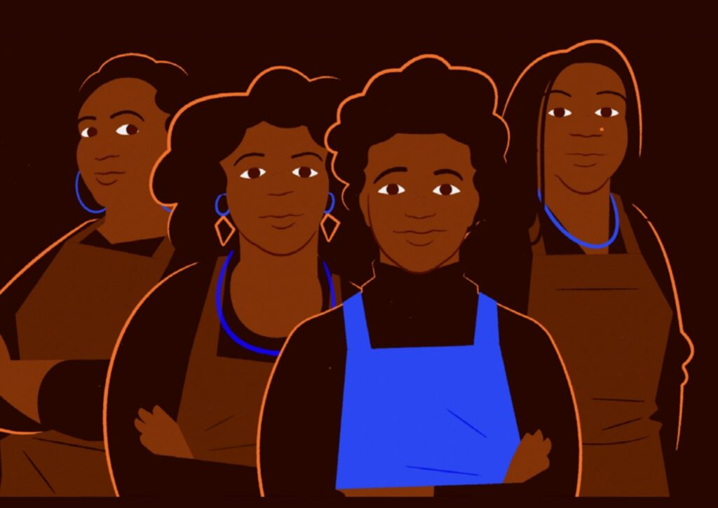 Black representation in the jewellery industry - Goldsmiths Company