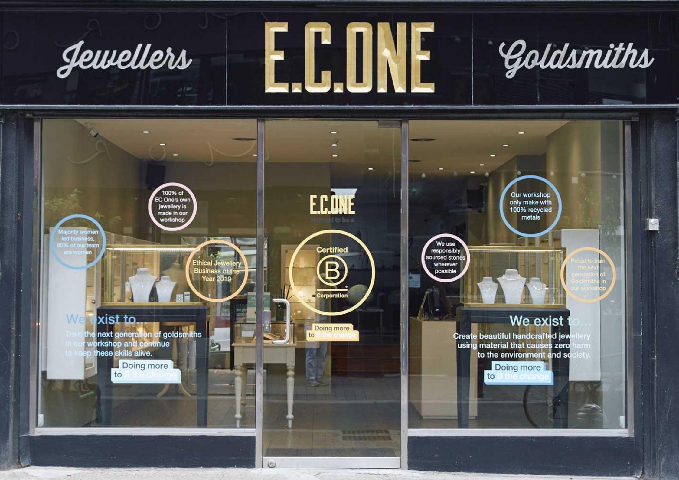 EC One store