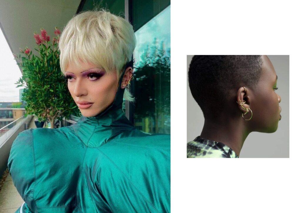 Bimini Bon-Boulash x Mam_Best jewellery at the Baftas 2021