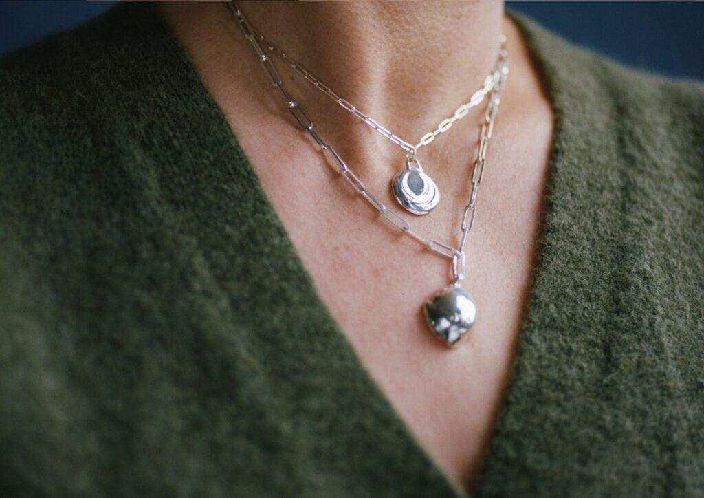 Emma Aitchison jewellery