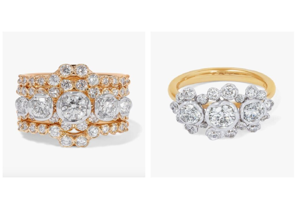 Annoushka bridal collection