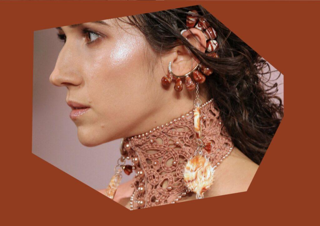 Fendi Dior Kim Jones jewellery