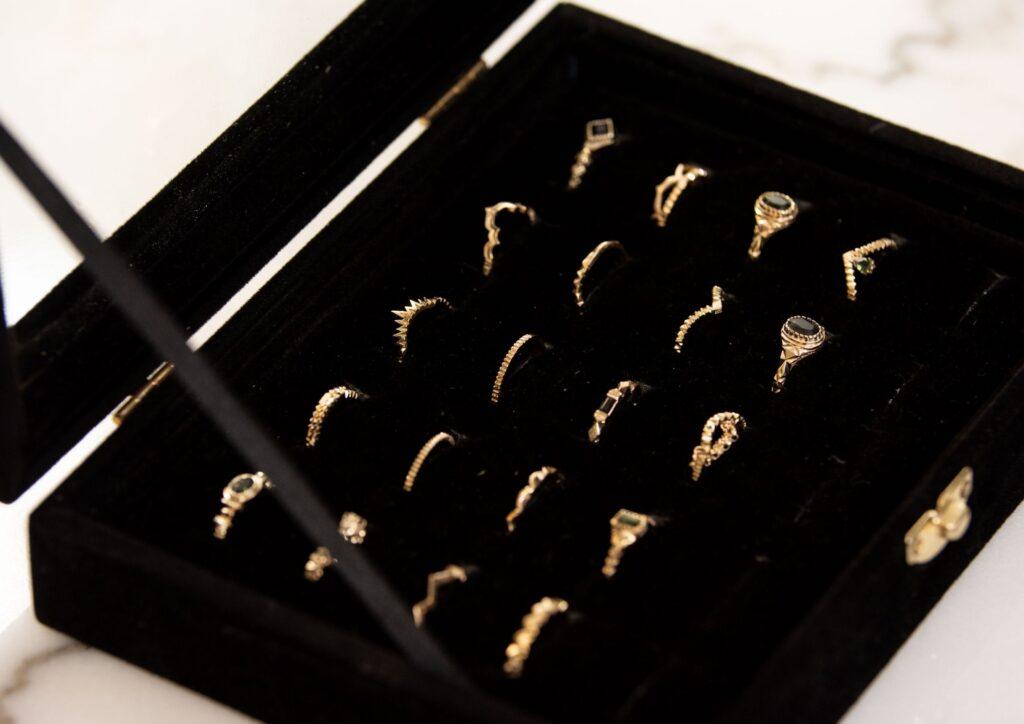 Jasmine Ataullah wins The Jewellery Cut bursary 1